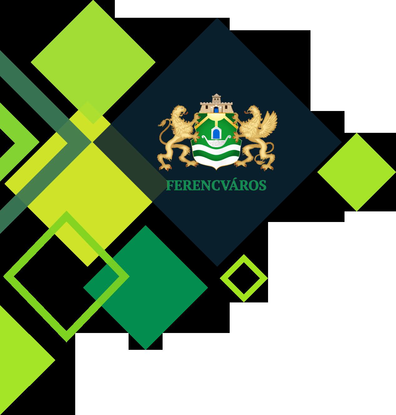 Ferencvárosi Önkormányzat hivatalos oldala