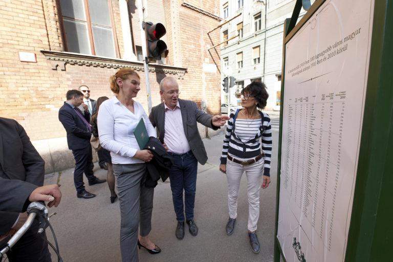 Megemlékezések Trianon 100. évfordulóján