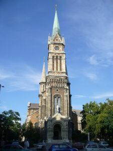 Assisi Szent Ferenc-plébániatemplom