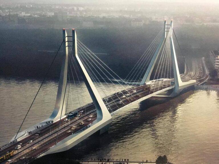 Társadalmi egyeztetés az új Duna-híd levezető szakaszáról